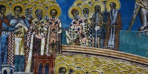 Cine nu știe că sfinții sunt persoane vii?