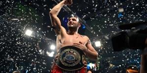 Cristian Ciocan rămâne campion european WBO