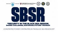 Program internaţional de formare în domeniul securităţii, organizat de SRI