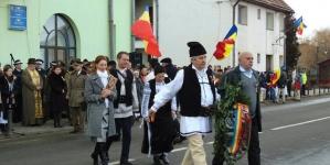 Românii din Brețcu, jud. Covasna vin la București pe 10 iunie!