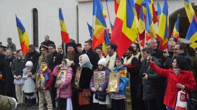 Românii din Târgu Secuiesc vin la București pe 10 iunie!