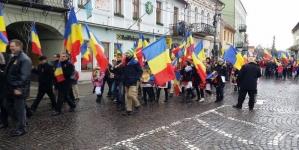 Distribuiți vă rog! De 1 Decembrie la Târgu Secuiesc să fluture spre cerul României 1000 de steaguri tricolore!