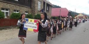 Românii din Covasna și Harghita în Piața Universității!