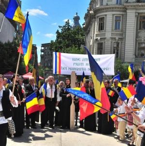 Glasul Românilor din Covasna, Harghita și Mureș!