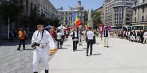 De Ziua Imnului Naţional, APĂRĂM LIMBA ROMÂNĂ! Precizări ale organizatorilor Marşului de protest împotriva votării Codului Administrativ de către Parlamentul României.