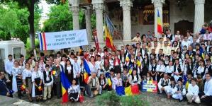 APEL către toți românii care vor participa la comemorarea Eroilor de la Valea Uzului!
