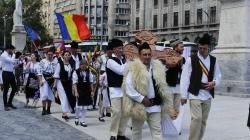 23 februarie, ora 16,30, București, Palatul Cotroceni: Limba Română singura Stăpână!