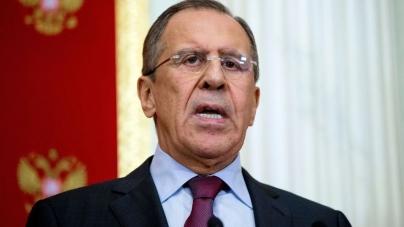 """Lavrov îi cere lui Tillerson să ia măsuri pentru a opri """"provocările"""" împotriva forţelor siriene"""