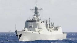 Exerciţiu militar comun ruso-chinez în Marea Baltică