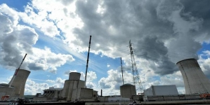 Protest inedit pentru închiderea a două reactoare nucleare
