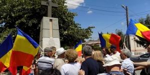 ZILELE REZISTENȚEI – 10! 19-21 iulie 2019, Sâmbăta de Sus. Ediția a 10-a a celui mai amplu eveniment anual dedicat memoriei luptei anticomuniste.