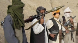 Luptători talibani recunosc că Rusia le furnizează arme