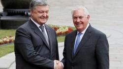 Moscova criticată dur de secretarul de stat al SUA