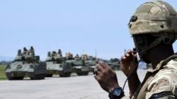SUA, Marea Britanie, Ucraina şi alte state încep un exerciţiu militar amplu în Georgia