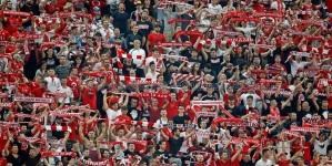 Surprinzător! Dinamo Bucureşti a încheiat la egalitate cu Athletic Bilbao: 1-1 în turul al treilea preliminar al Europa League