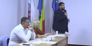 O atitudine sfidătoare la adresa lui Mircea Vulcănescu! Consilierii PNL au propus suspendarea hotărârii Primăriei Sectorului 4, până la rămânerea definitivă a deciziei de reabilitare a lui Vulcănescu!