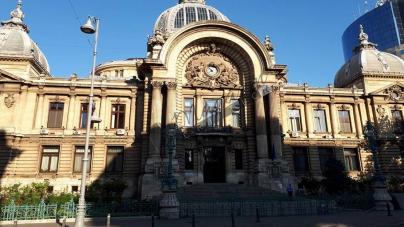 Fotoreportaj din București