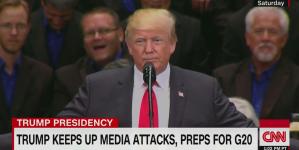 CNN: Trump, Putin și întâlnirea care ar putea forma lumea
