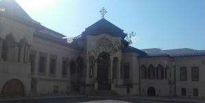 "Ortodoxia şi Erezia ""vegetarianismului biblic"""