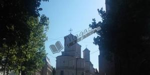 Proiect: Îmbunătățirea activității Biserici Ortodoxe Române.