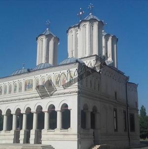 Patriarhia Română își exprimă profunda indignare privind ofensa publică adusă simbolurilor religioase