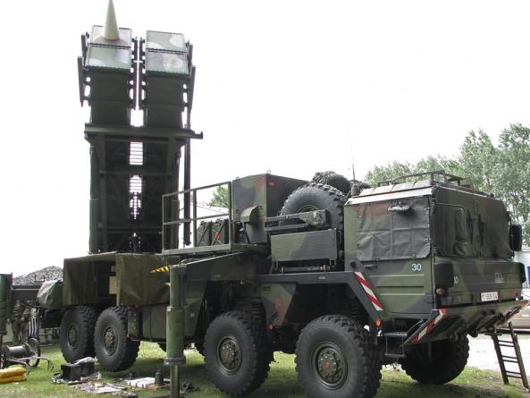 România la un pas de cumpărarea sistemelor de rachete Patriot