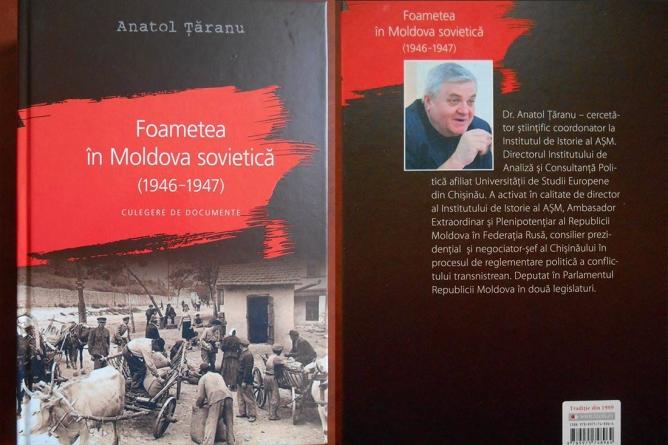 Foametea în Moldova sovietică (1946-1947)