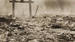 Comemorarea a 72 de ani de la atacul nuclear din Nagasaki