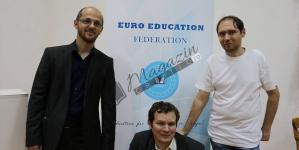 """Exclusiv! Se anunță o nouă administrație a Federației """"EURO EDUCATION""""!"""