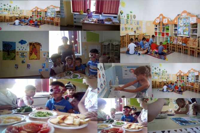 """""""Atelierele de vară – Șotron"""" de la Școala Gimnazială Grozești și la Școala Primară Cârceni. O scurtă analiză!"""