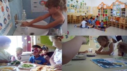 Studiu privind folosirea jocurilor de mișcare la lecția de Educație Fizică și Sport