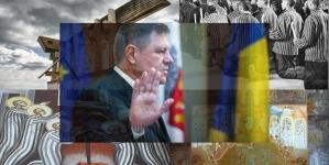 Klaus Iohannis, tu nu ești în măsură să ne socotești eroii și martirii!