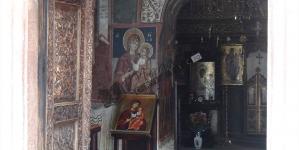 Sânta Maria, Maica Domnului nostru Iisus Hristos, Sfântul Mucenic Radu Brâncoveanu, Sfântul Mucenic Flor… şi alţii
