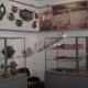 Muzeul de Istorie a Județului Vâlcea  conține marturii arheologice expuse într-o realizare grafică modernă.