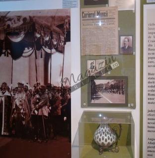 Alba Iulia, 95 de ani de la Încoronare!