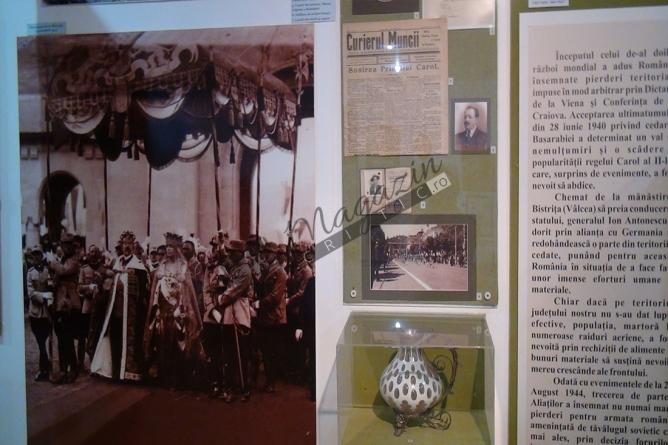 Mărturii despre Județul Gorj în PRIMUL RĂZBOI MONDIAL. Documentul 180/3 iulie 1917.