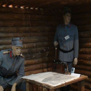 """Povești cu tâlc din Marele Război (LV). """"Arhivocaust-ul"""""""
