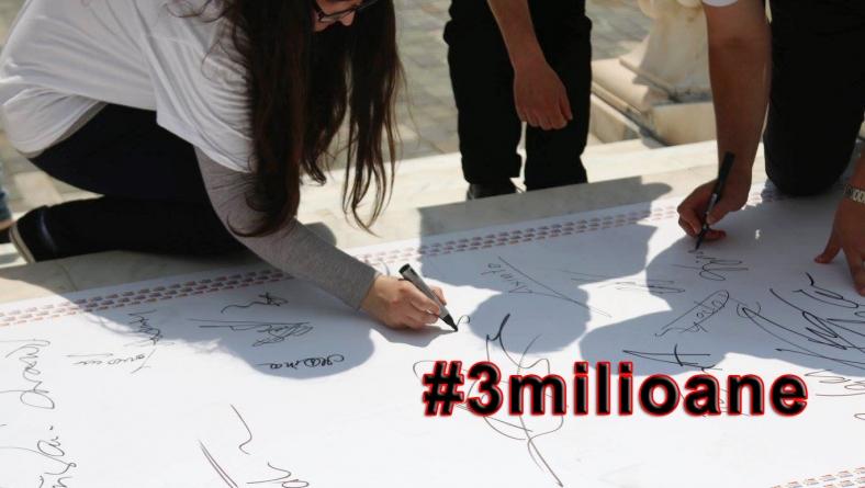 Peste 400 de oameni s-au SOLIDARIZAT cu mesajul celor 12 personalități pentru Iohannis, cerându-i Președintelui să nu se mai opună Referendumului pentru Familie.