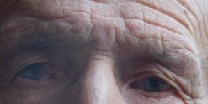 Ochii unuia dintre ultimii români din Vârghiș!