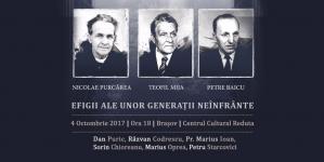 Simpozion memorial – Efigii ale unor generații neînfrânte