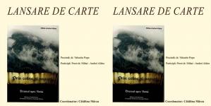 """Lansare """"Prin coline şi neguri!"""" vol. 3 din """"Drumul spre Vozia"""""""