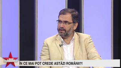 """""""Casa Poporului cu Iulian Capsali"""" / Video"""