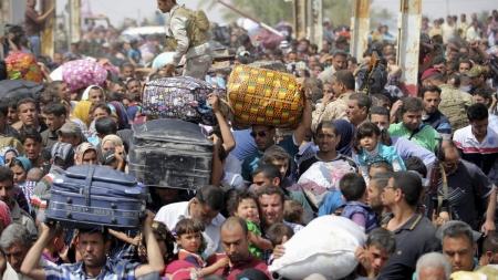 Curtea de Justiţie a UE se va pronunţa asupra cotelor obligatorii de migranţi