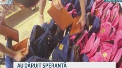 DĂRUIEȘTE UN PIC DE SOARE, NU TOTALĂ NEPĂSARE! / Video