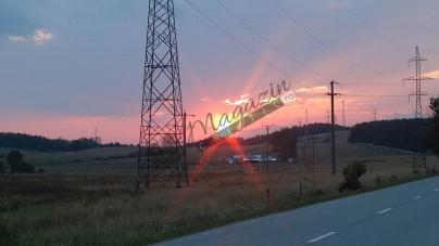 Lumina zorilor