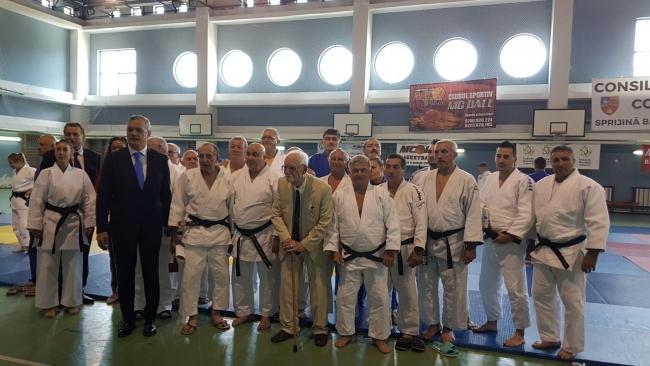 Medalie de bronz pentru România la Campionatul Balcanic de judo