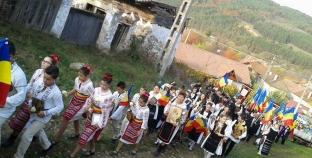 Primarul Kiss Jozsef le cere socoteală românilor din Zagon care au participat la manifestarea din 29 iulie pentru limba română!