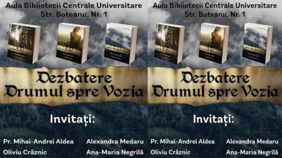 Autobiografie – Mihai-Andrei Aldea