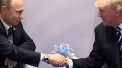 Trump refuză o întâlnire cu Putin în Vietnam