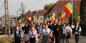 Acolo unde nu mai este școală și biserică românească